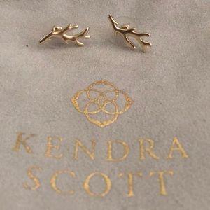 """Kendra Scott """"Bobbi"""" stud"""